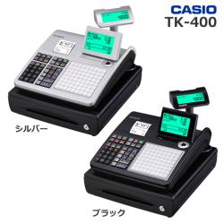 カシオ TK-400